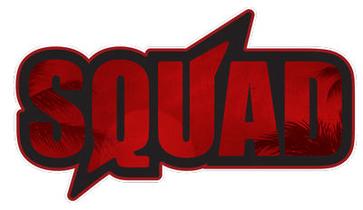 CrossFit Squad Footer Logo