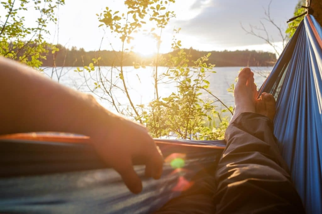 Why It's OK To Have A Day Off Every Week