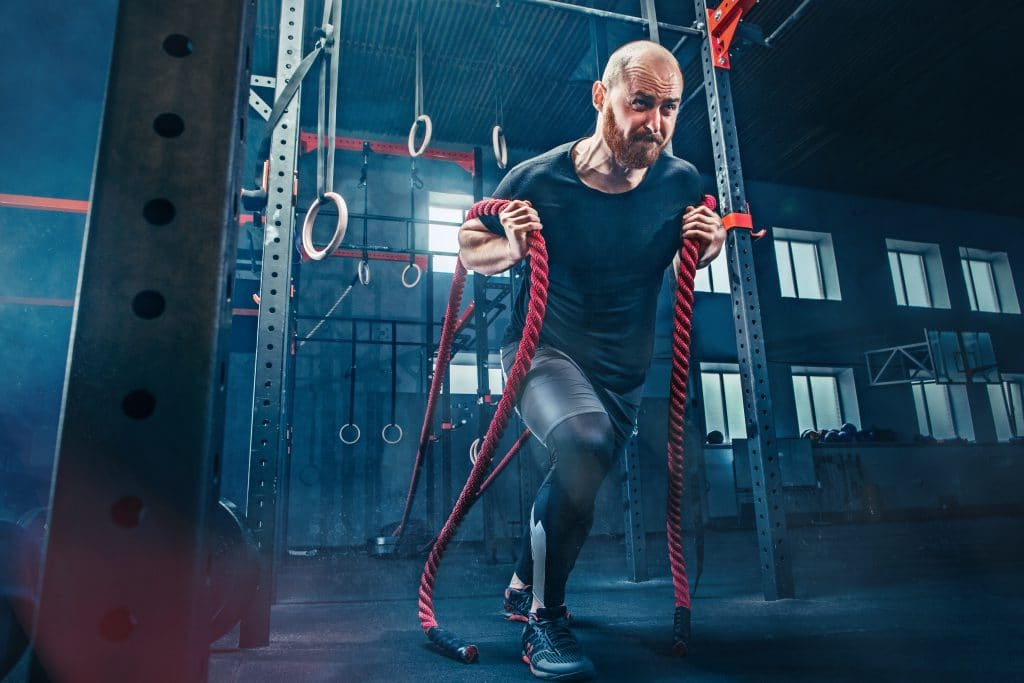 Seven reasons to try CrossFit